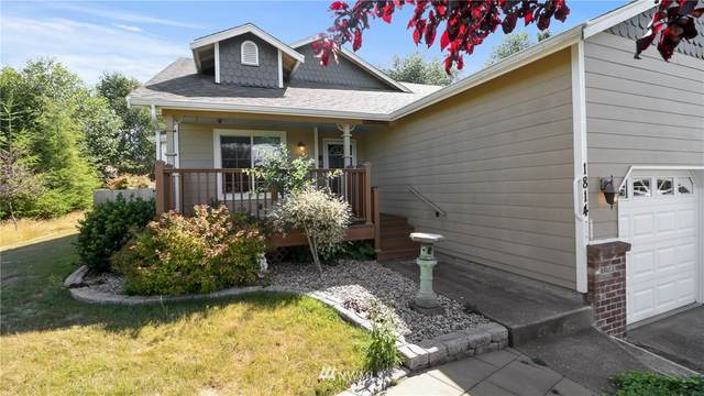 1814 Harborview Drive, Aberdeen, WA 98052 (#1823751) :: The Snow Group