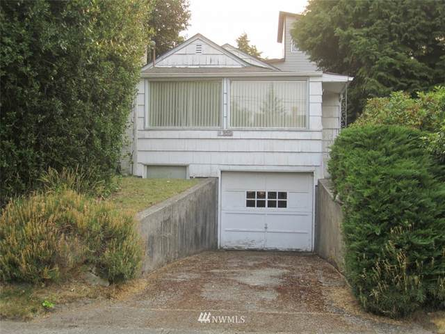 8355 9th Avenue NW, Seattle, WA 98117 (#1823784) :: The Snow Group