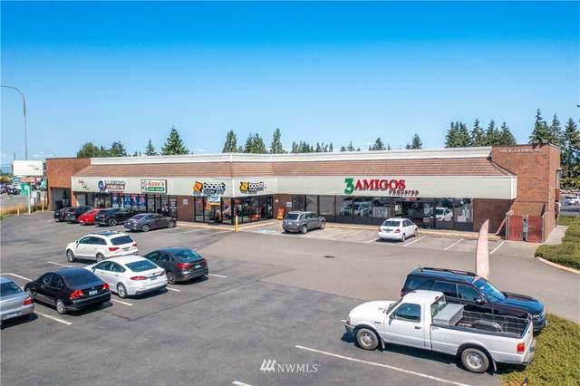 315 E Casino Road, Everett, WA 98208 (#1823832) :: The Kendra Todd Group at Keller Williams
