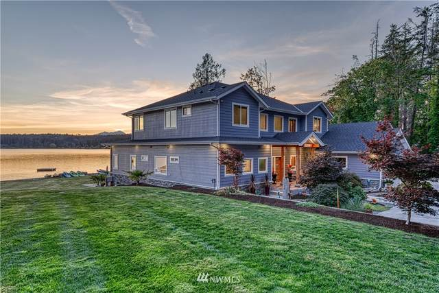 19253 E State Route 106, Belfair, WA 98528 (#1823833) :: Pacific Partners @ Greene Realty