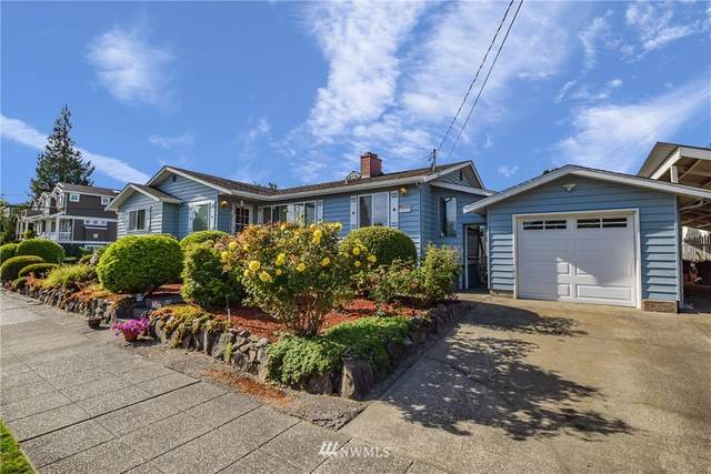 3054 Nw 73rd St, Seattle, WA 98117 (#1823853) :: Pacific Partners @ Greene Realty