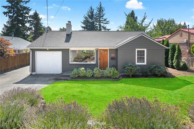 3525 SW 106th Street, Seattle, WA 98146 (#1823903) :: The Snow Group
