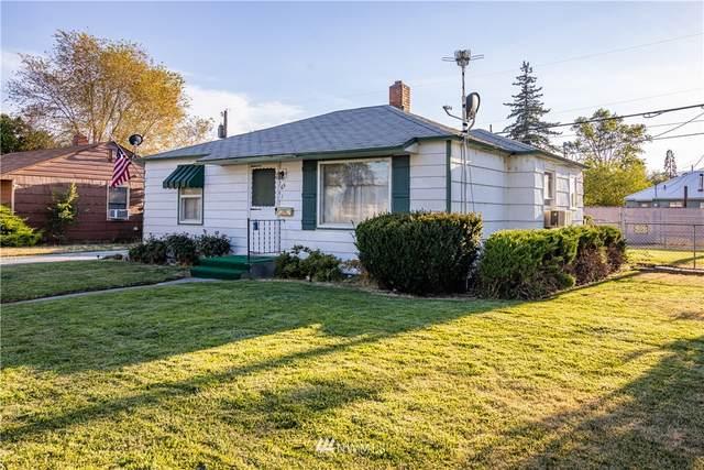 65 NE H, Ephrata, WA 98823 (MLS #1823926) :: Nick McLean Real Estate Group