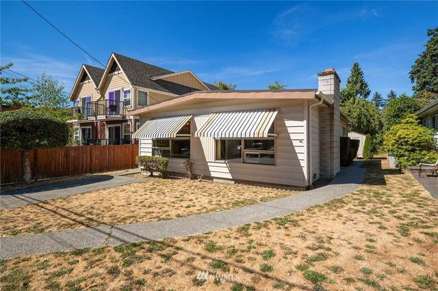 4172 SW Orchard Street, Seattle, WA 98136 (#1823949) :: Pacific Partners @ Greene Realty