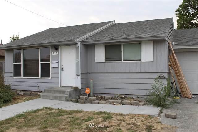 919 S Ironwood Drive, Moses Lake, WA 98837 (MLS #1823974) :: Nick McLean Real Estate Group