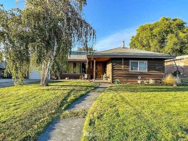 410 E Hill Avenue, Moses Lake, WA 98837 (MLS #1824003) :: Nick McLean Real Estate Group