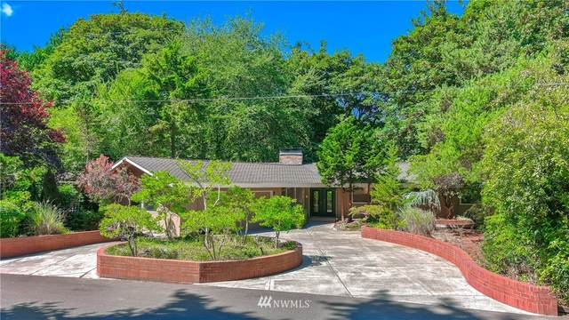 7425 Mercer Terrace Drive, Mercer Island, WA 98040 (#1824056) :: The Kendra Todd Group at Keller Williams