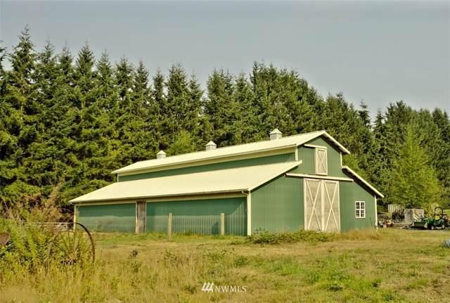 3202 91st Street SE, Lake Stevens, WA 98258 (#1824084) :: The Kendra Todd Group at Keller Williams