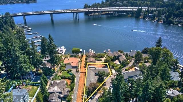 18 Enatai Drive, Bellevue, WA 98004 (#1824088) :: Pacific Partners @ Greene Realty