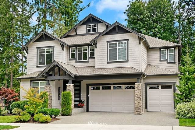 2010 215th Place SE, Sammamish, WA 98075 (#1824202) :: The Snow Group