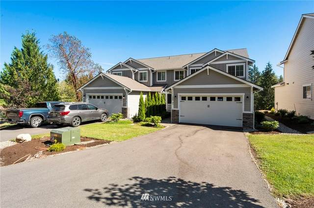 1080 E Old Ranch Road A1-A2, Allyn, WA 98524 (#1824225) :: The Snow Group