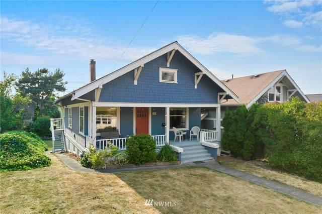 1435 Franklin Street, Bellingham, WA 98225 (#1824259) :: Better Properties Real Estate
