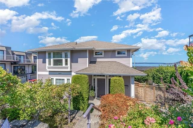 2011 N 29th Street B, Tacoma, WA 98403 (#1824345) :: Lucas Pinto Real Estate Group