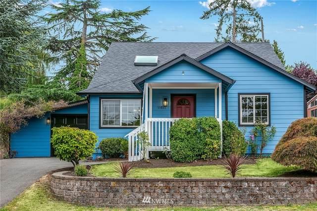 10832 Lake Ridge Drive S, Seattle, WA 98178 (#1824361) :: Franklin Home Team