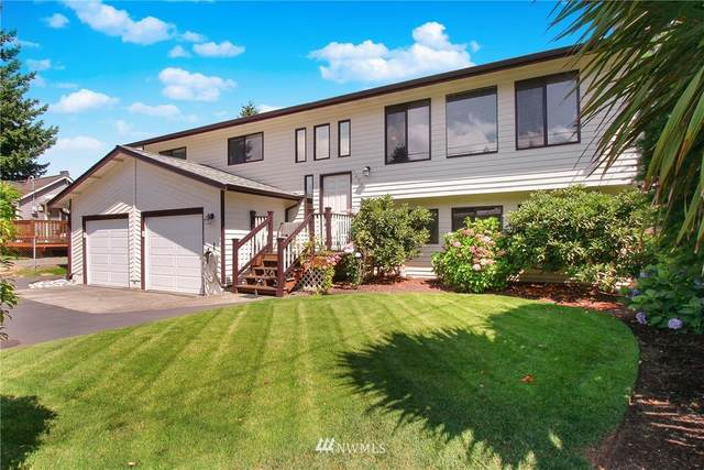 16220 12th Avenue SW, Burien, WA 98166 (#1824401) :: The Kendra Todd Group at Keller Williams