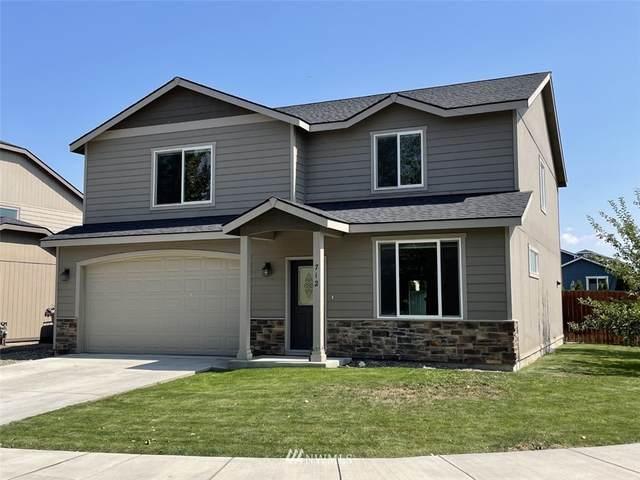 712 S Locust Street, Ellensburg, WA 98926 (MLS #1824403) :: Nick McLean Real Estate Group