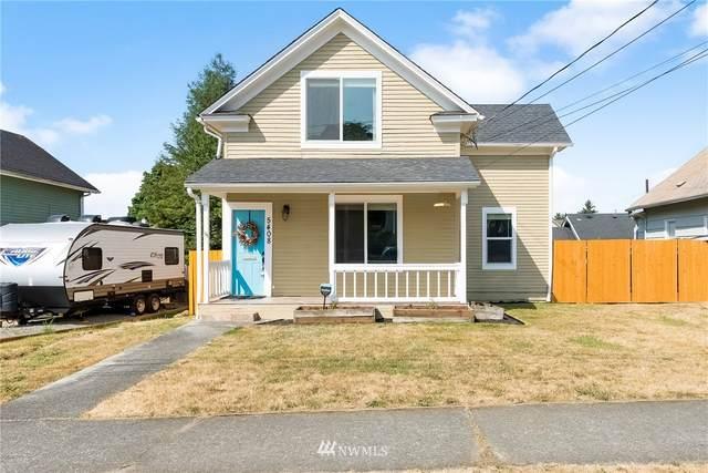 5408 S K Street, Tacoma, WA 98408 (#1824404) :: Pacific Partners @ Greene Realty