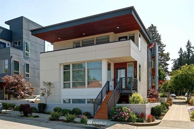 4621 SW Othello Street, Seattle, WA 98136 (#1824408) :: Pacific Partners @ Greene Realty