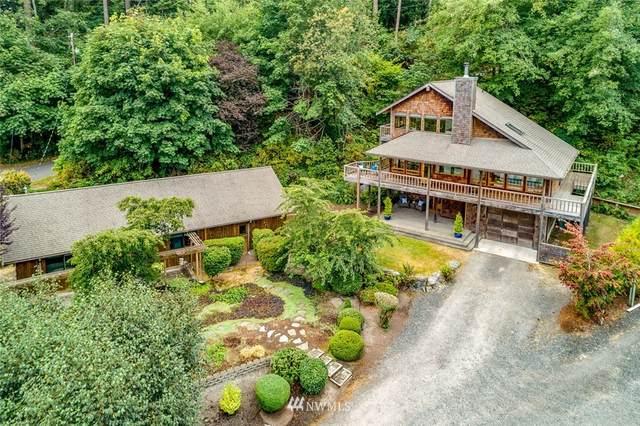 11778 NE Yeomalt Point Drive, Bainbridge Island, WA 98110 (#1824448) :: Neighborhood Real Estate Group