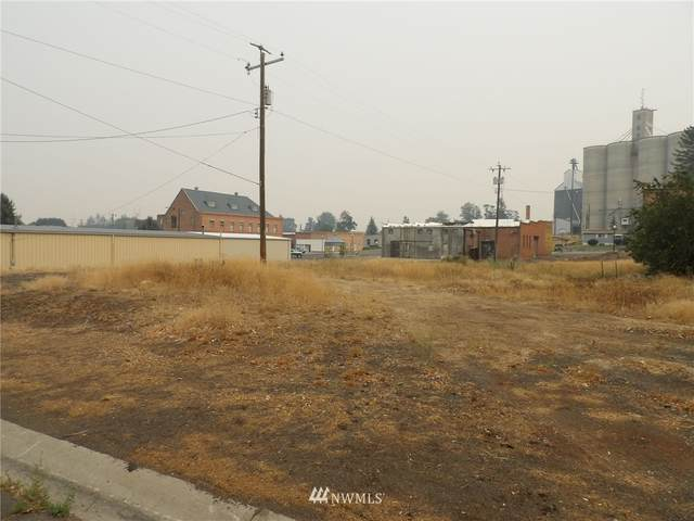 0 S 4th Street, Harrington, WA 99134 (#1824632) :: Neighborhood Real Estate Group
