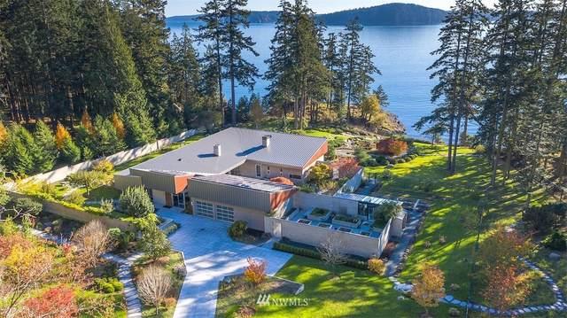 93 Hunziker Road, Orcas Island, WA 98245 (#1824691) :: Icon Real Estate Group