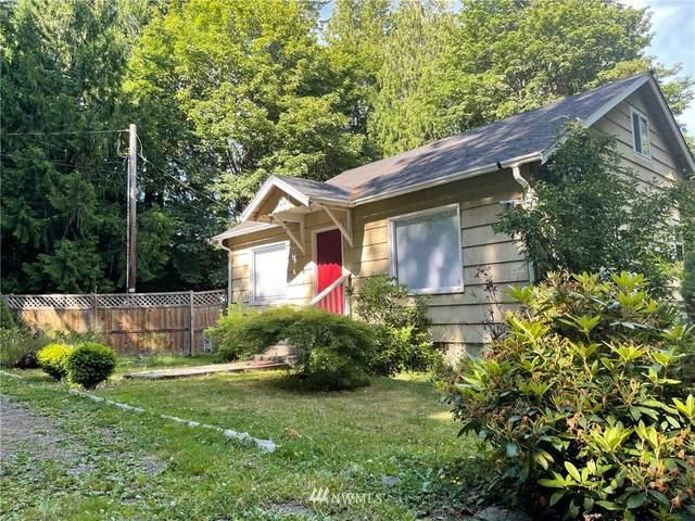 191 Schoolhouse Road, Brinnon, WA 98320 (#1824723) :: Ben Kinney Real Estate Team