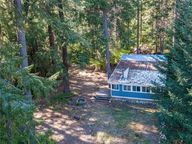 14696 Fish Lake Road, Leavenworth, WA 98826 (#1824740) :: The Kendra Todd Group at Keller Williams