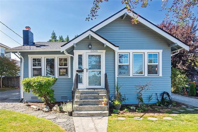 11325 84th Avenue S, Seattle, WA 98178 (#1824758) :: Neighborhood Real Estate Group