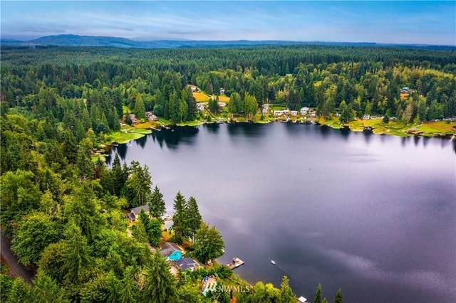 5120 Lake Bosworth Lane, Snohomish, WA 98290 (#1824767) :: Pacific Partners @ Greene Realty