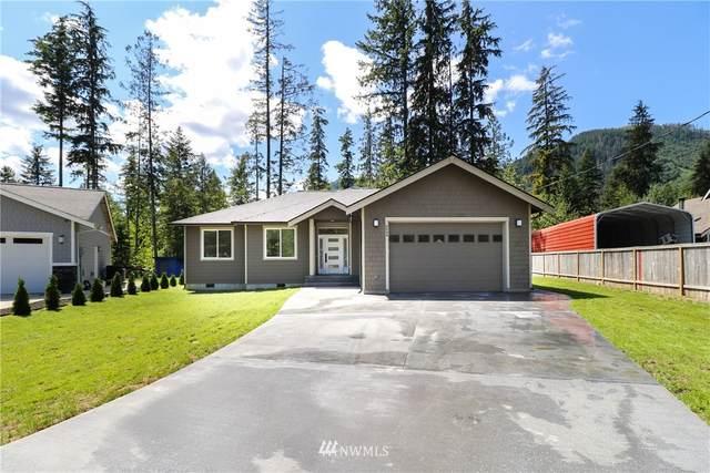 6454 Campers Corner, Maple Falls, WA 98266 (#1824873) :: The Shiflett Group
