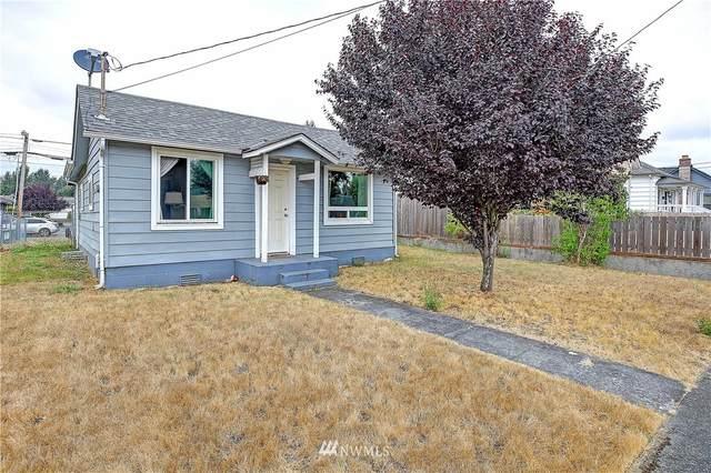211 E Gilman Avenue, Arlington, WA 98223 (#1824884) :: Icon Real Estate Group