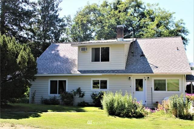 31962 Highway 97, Tonasket, WA 98855 (MLS #1824897) :: Nick McLean Real Estate Group