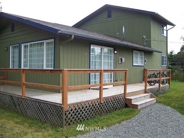 715 Mcpherson Street, Port Townsend, WA 98368 (MLS #1824903) :: Reuben Bray Homes