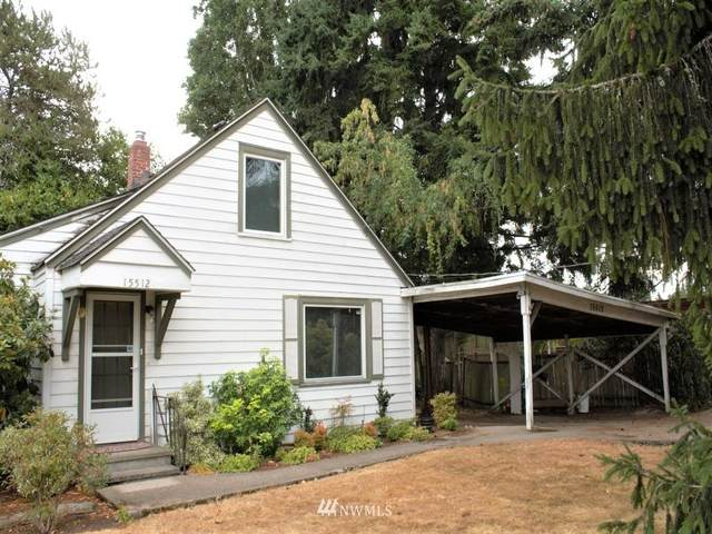 15512 8th Avenue SW, Burien, WA 98166 (#1824906) :: Franklin Home Team