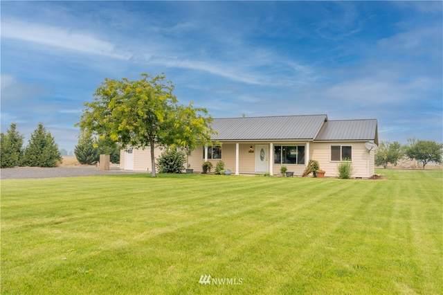 8786 RD 9.7 NE, Moses Lake, WA 98837 (#1824929) :: Lucas Pinto Real Estate Group