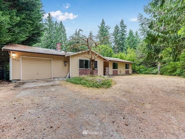 16820 199TH Place NE, Woodinville, WA 98077 (MLS #1825005) :: Reuben Bray Homes