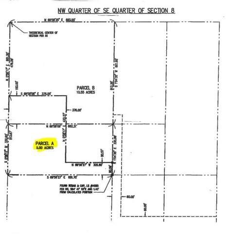 0 Parcel A Ebbert Drive SE, Port Orchard, WA 98367 (#1825031) :: Stan Giske
