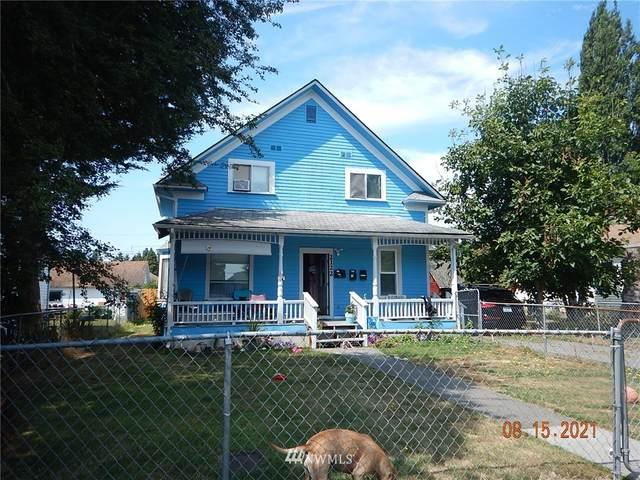 2122 Walnut Street, Everett, WA 98201 (#1825081) :: The Kendra Todd Group at Keller Williams