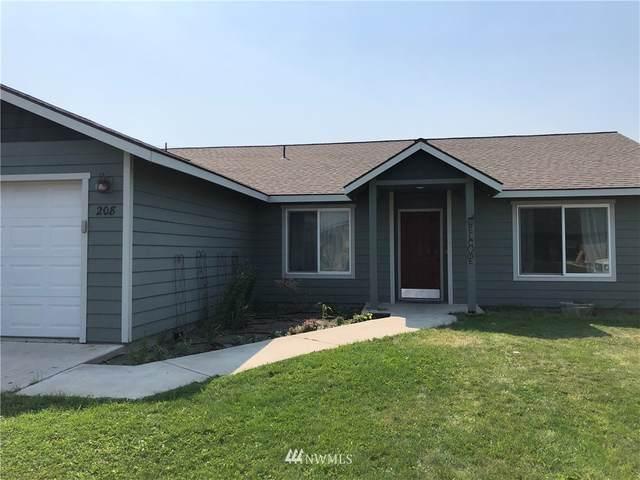 208 E Kristen Avenue, Ellensburg, WA 98926 (#1825108) :: Franklin Home Team