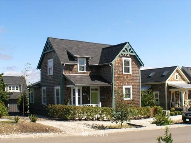 171 Compass Street, Pacific Beach, WA 98571 (#1825123) :: Pacific Partners @ Greene Realty