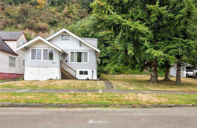 2631 Queets Avenue, Hoquiam, WA 98550 (#1825181) :: The Kendra Todd Group at Keller Williams