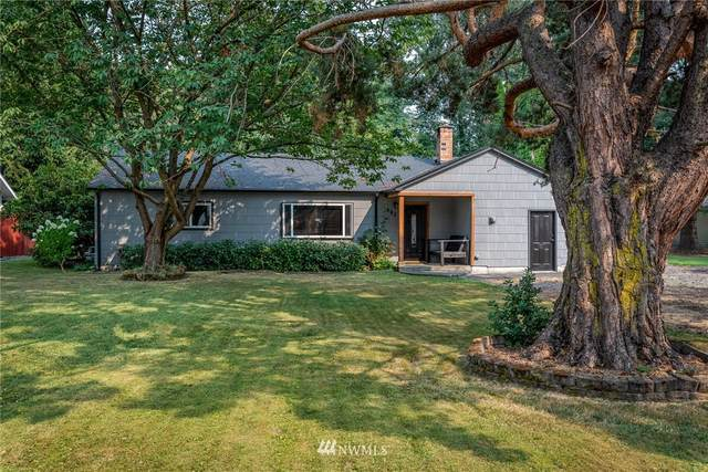 402 W 2nd Street, Nooksack, WA 98276 (#1825226) :: Better Properties Real Estate