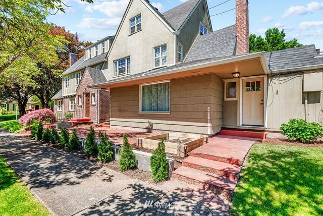 2030 Maple Street 1-6, Longview, WA 98632 (#1825245) :: Pacific Partners @ Greene Realty