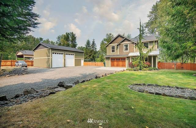 355 Cornell Road, Toutle, WA 98649 (#1825282) :: Better Properties Real Estate