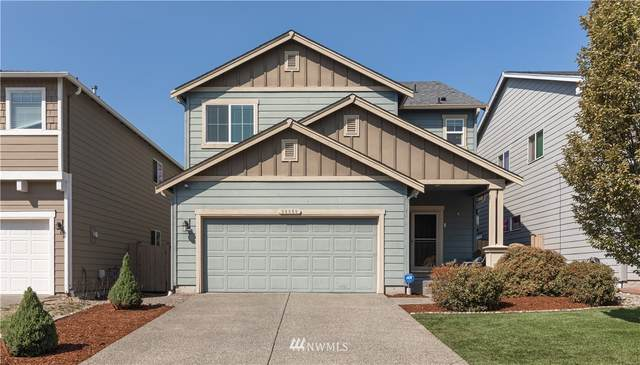 24050 SE 263rd Place, Maple Valley, WA 98038 (#1825303) :: The Snow Group