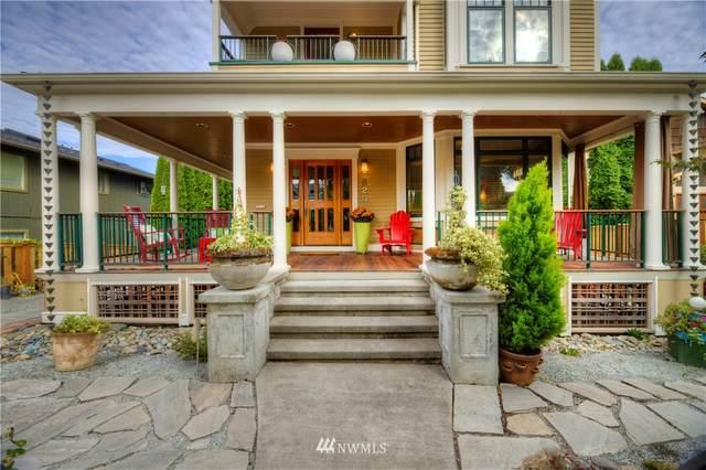 220 30th Avenue, Seattle, WA 98122 (#1825330) :: Provost Team | Coldwell Banker Walla Walla
