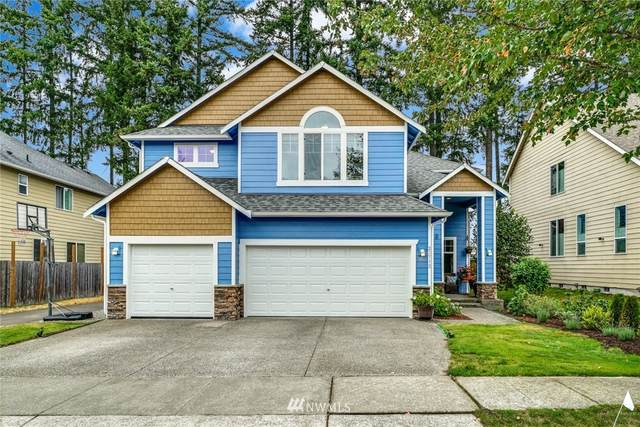 23712 SE 274th Street, Maple Valley, WA 98038 (#1825409) :: The Snow Group