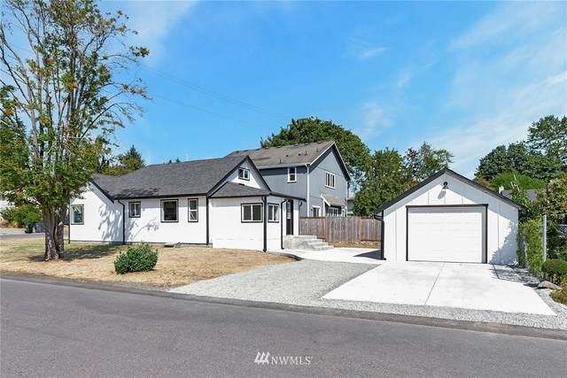 870 S 80th Street, Tacoma, WA 98408 (#1825441) :: Franklin Home Team