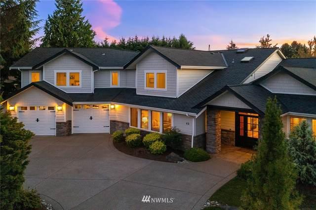 43 Skagit Key, Bellevue, WA 98006 (#1825443) :: Pacific Partners @ Greene Realty