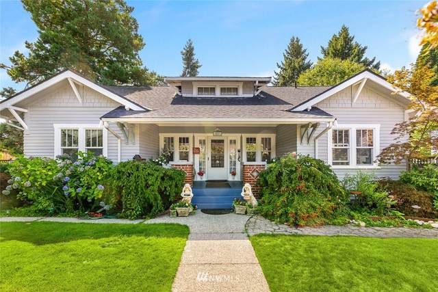 3811 SW Holden Street, Seattle, WA 98126 (#1825508) :: The Snow Group